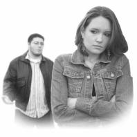 Parterapi - terapi for par