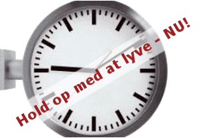 Parterapi Tomas Friis - Hold op med at lyve NU